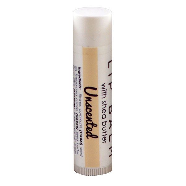 Good Planet Lip Balm Unscented