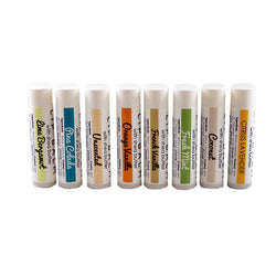 Good Planet Lip Balms
