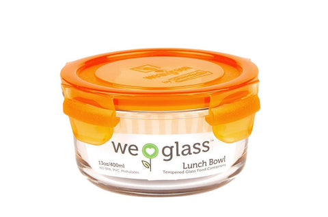Wean Green Lunch Bowl