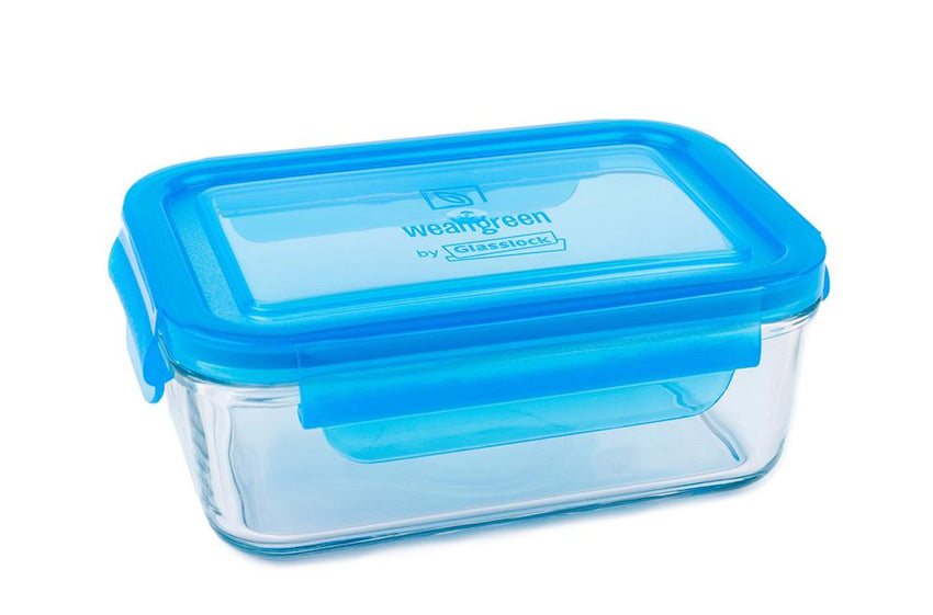 Wean Green Lunch Tub 23oz / 695ml