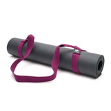 Yoga Mat Carrying Strap Organic Cotton