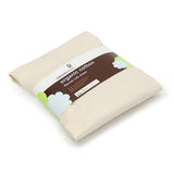 Naturepedic Organic Cotton Crib Sheet Flannel
