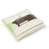 Naturepedic Organic Cotton Crib Sheet Ivory