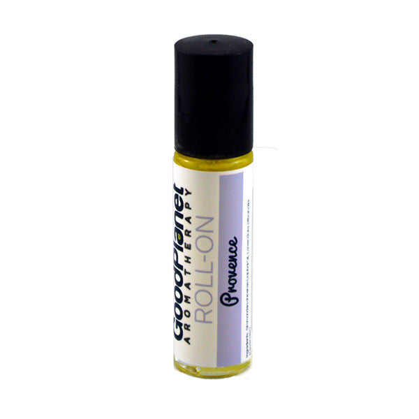 Aromatherapy Roll On - Destination Blend Provence