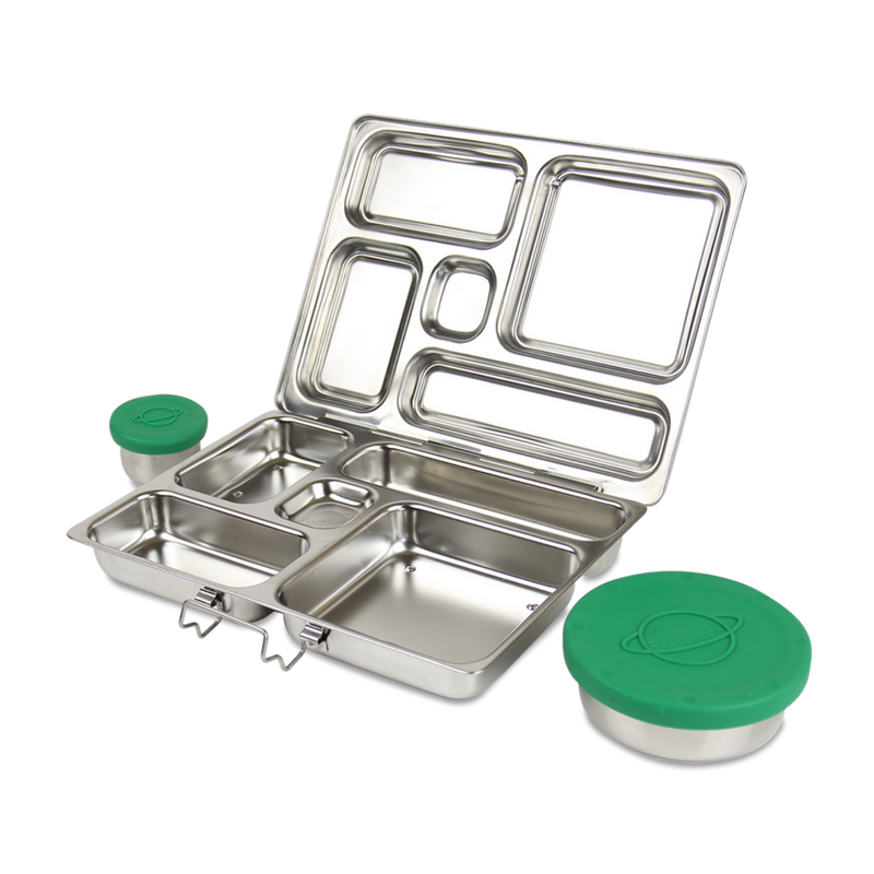 PlanetBox Rover Stainless Steel Lunchbox