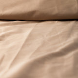 Peanut Pillow Solid Colour Protector (Organic)