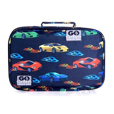 Go Green Leak-Proof Lunchbox Set
