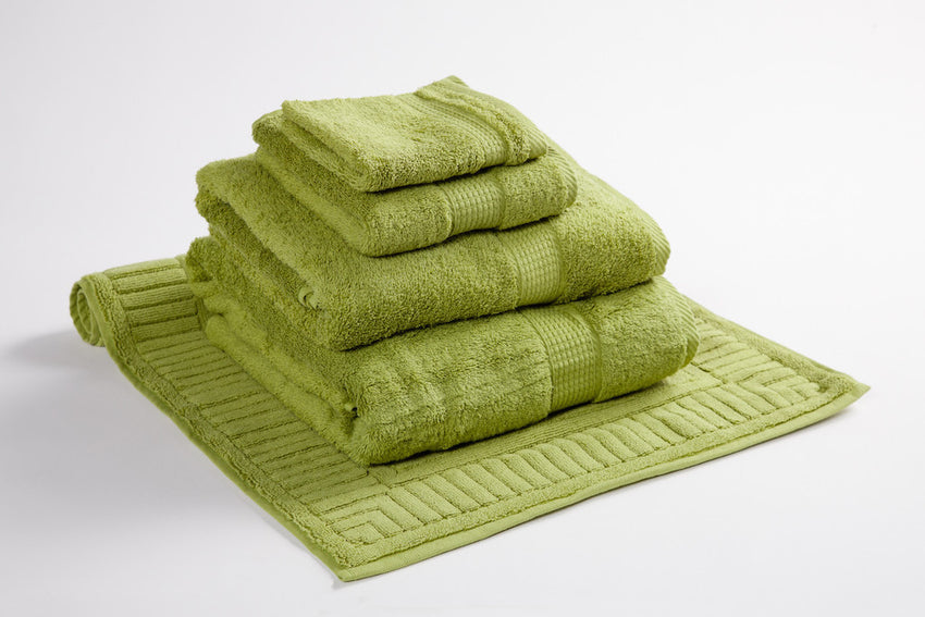 Organic Cotton Towels Cactus