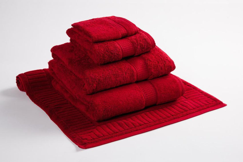 Dream Designs Organic Cotton Towel