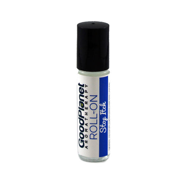 Aromatherapy Roll On Wellness Blend - Stop Itch