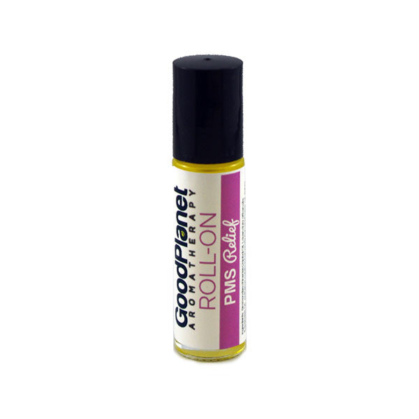 Aromatherapy Roll On Wellness Blend - PMS Relief