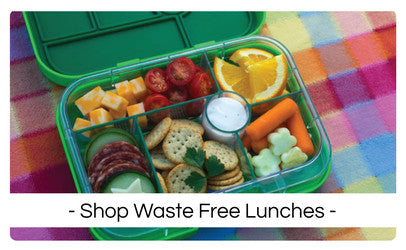 Waste-Free Lunch Options