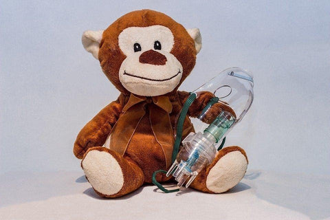 Rechargeable Portable Nebulizer