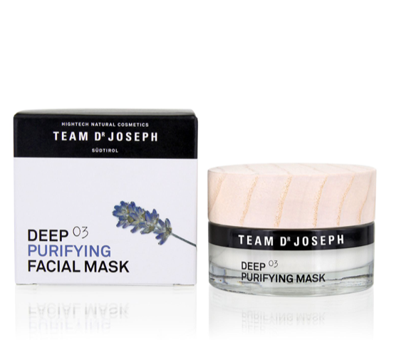 Deep Purifyin Facial Mask