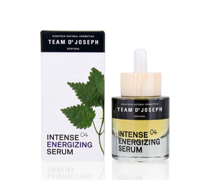 Intense Energizing Serum