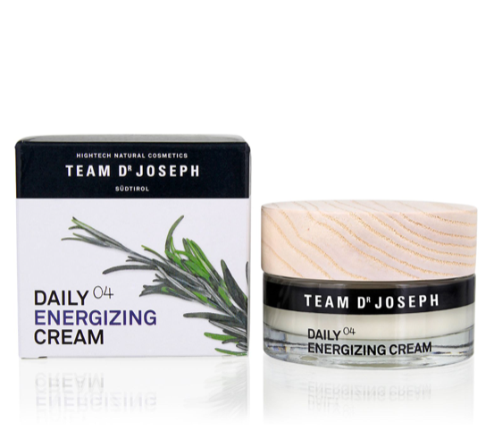 Dayli Energizing Cream