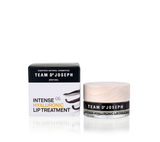 Intense Hyaluronic Lip Treatment
