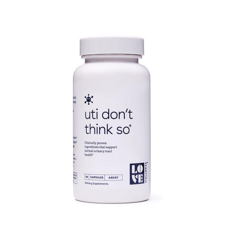 UTI Don't Think So (30-Day Supply)