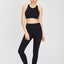 High Impact Full Coverage Sports Bra - Zen Zen Studio NYC