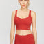 Seamless Supportive Sports Bra - Zen Zen Studio NYC