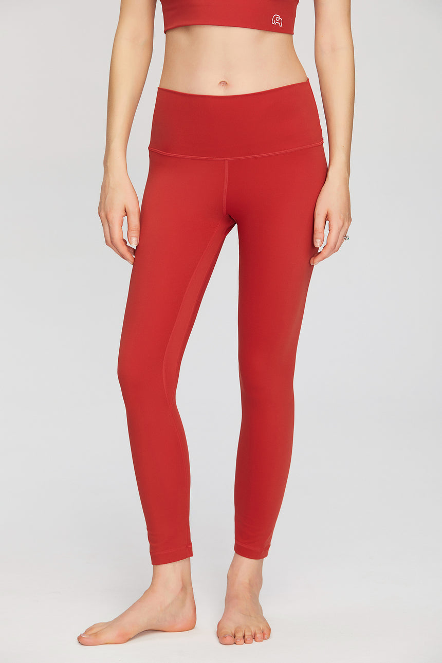 Women's Signature Workout Leggings - Zen Zen Studio NYC