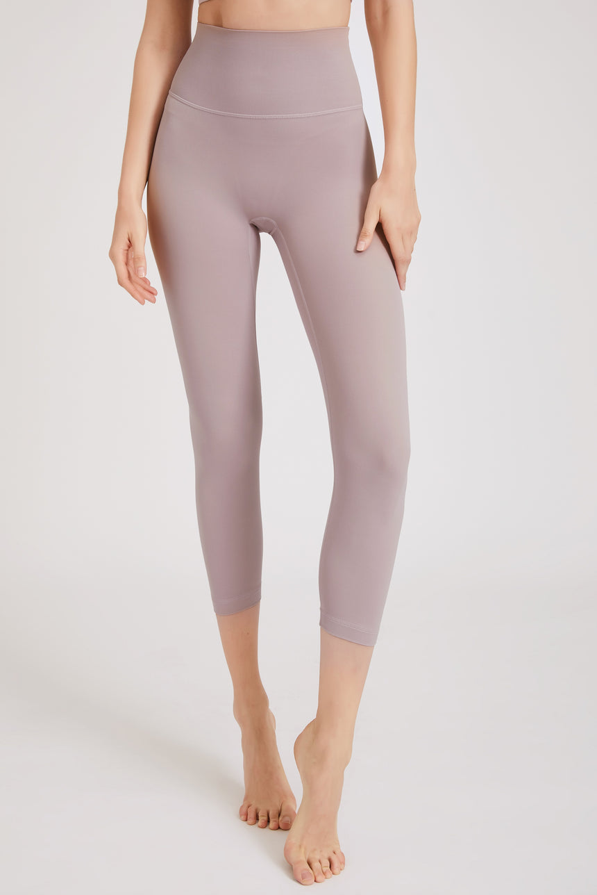 Seamless High Waisted Yoga Leggings - Zen Zen Studio NYC
