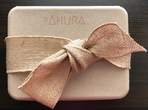 AHURA Gift Wrapping