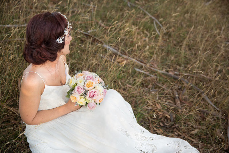 Weddings and Event Floristry from Mayflower Studio Florist in Marlborough, NZ
