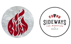 Burn / Sideways - Woodfired Restaurant & Bar