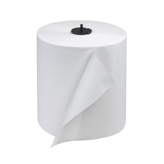 Tork 290089 Matic Hand Towel Roll 1-Ply White