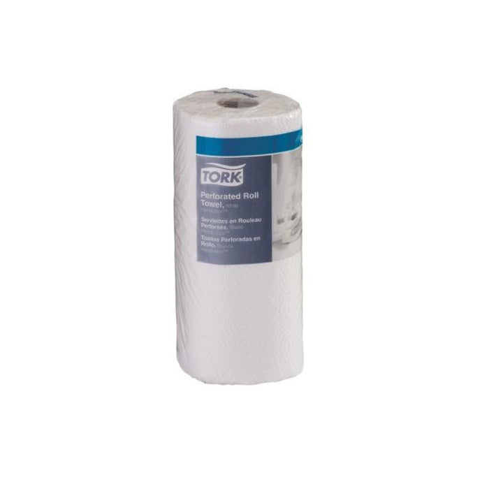 Tork HB9201 Perforated Roll Towel, Handi-Size Sheet