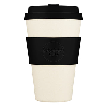 Ecoffee Cup Black Nature