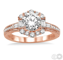 Load image into Gallery viewer, 14KWR Engagement Ring