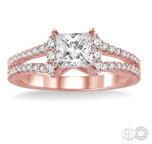 Load image into Gallery viewer, 14KR Engagement Ring