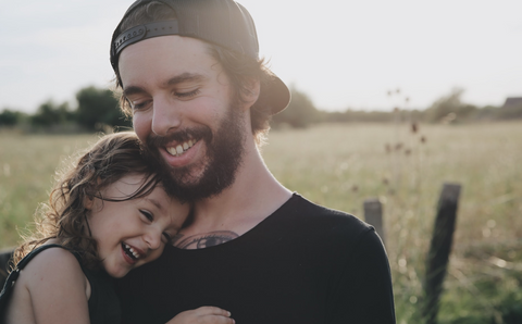 how to help a child with grief
