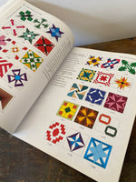 Load image into Gallery viewer, 550 Quilt Block Designs Book by Maggie Malone