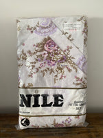 Load image into Gallery viewer, Nile vintage floral sheet set- Cotton