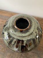 Load image into Gallery viewer, Vintage Pottery Vase