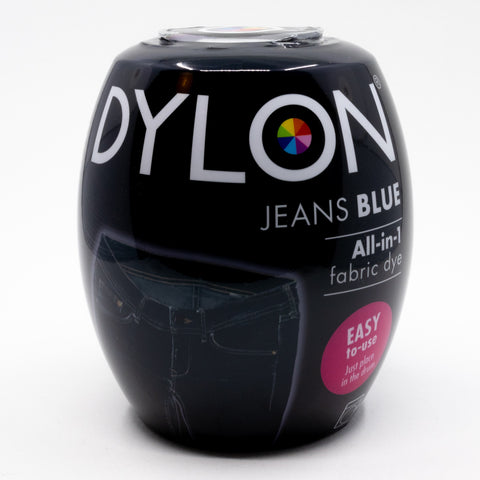Dylon fabric dye pod for washing machines