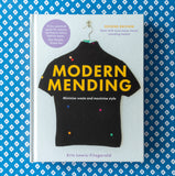 Modern Mending book (signed copy)