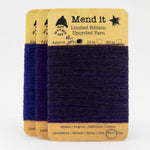 Mend it - limited-edition upcycled mending yarn