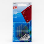 Prym set of 19 needles for hand sewing and darning with threader