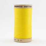 Scanfil organic cotton sewing thread 275m