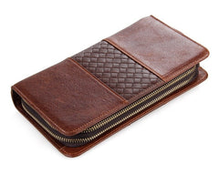 Classic Phone Wallet|Waled Ffôn Glasurol