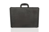 Superior Leather Briefcase|Bag Dogfennau Dinesig - Lledar