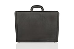 Superior Leather Briefcase|Bag Dogfennau Dinesig