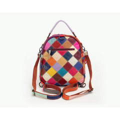Marie Backpack|Bag Cefn Marie