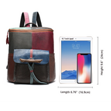 Indi Backpack|Bag Cefn Indi