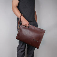 Bordeaux Document Holder|Bag Dogfennau Bordeaux