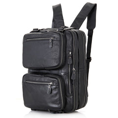 Menai Multi Use Back Travel Pack|Bag Pob Ffordd Menai
